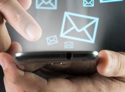 Cloud mail aziendale