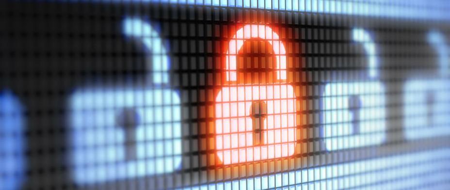 ransomware blocco