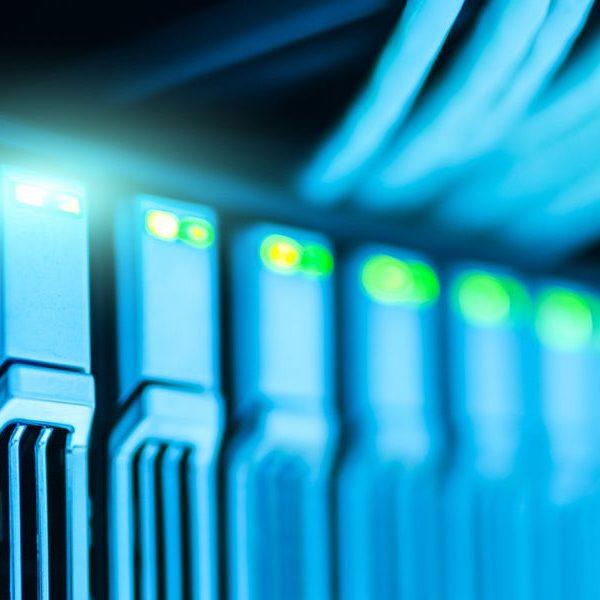 server-consolidation