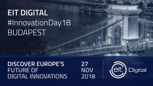 innovation day budapest 2018