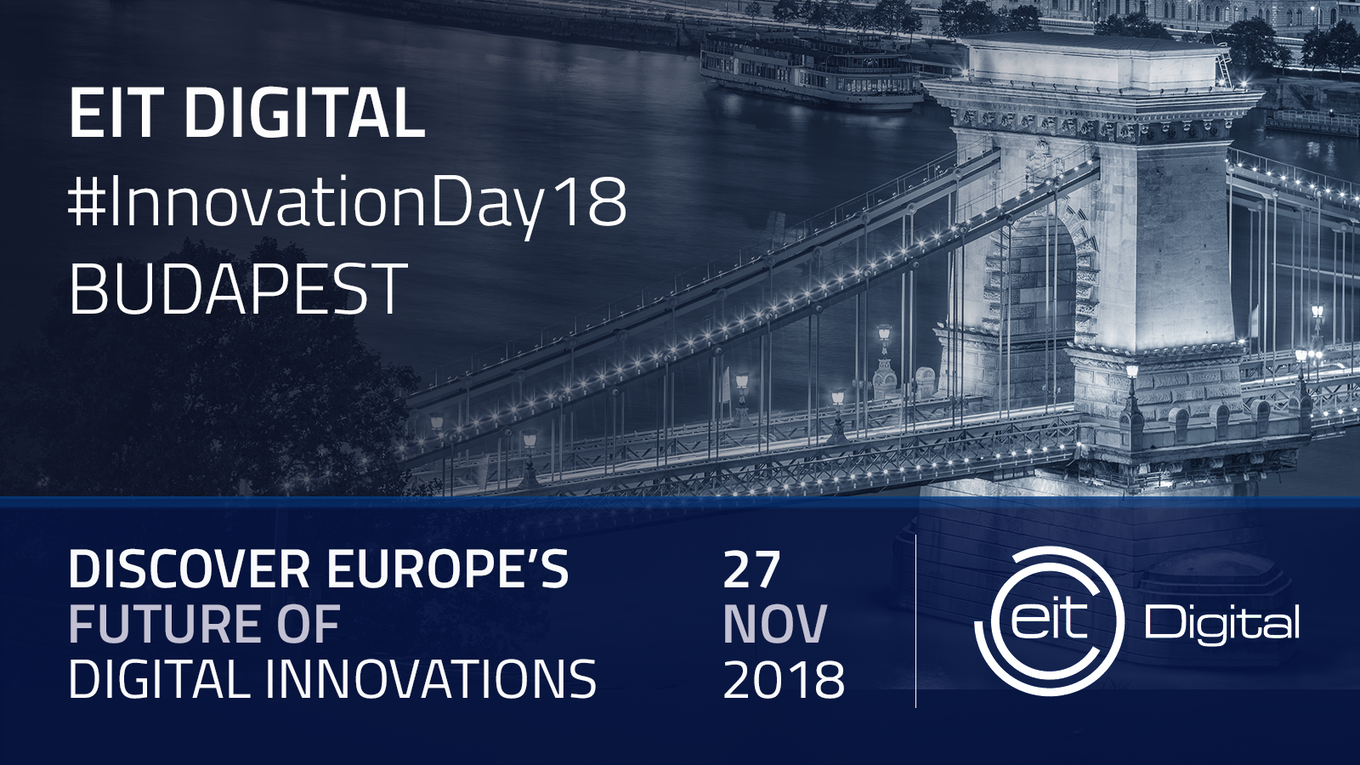 innovation day budapest 2018