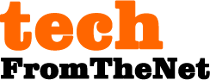 techfromnetlogo