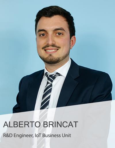 Alberto Brincat