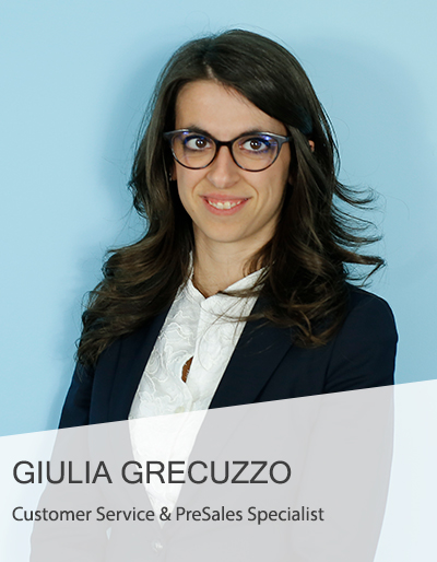 Giulia Grecuzzo