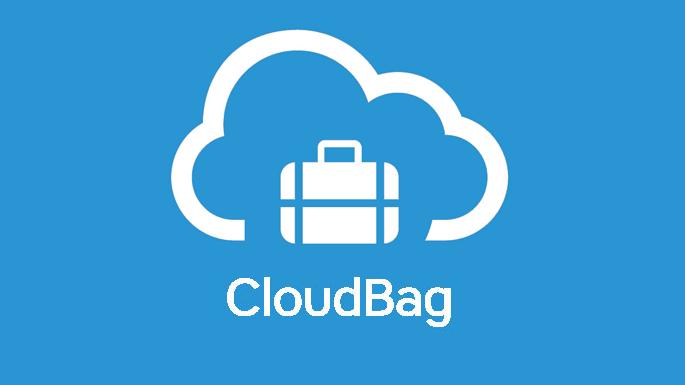 cloud storage CloudBag