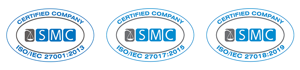 ISO 27001 27017 27018