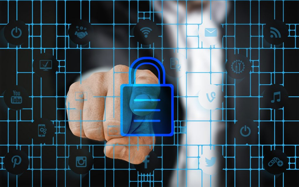 Security e Data Breach